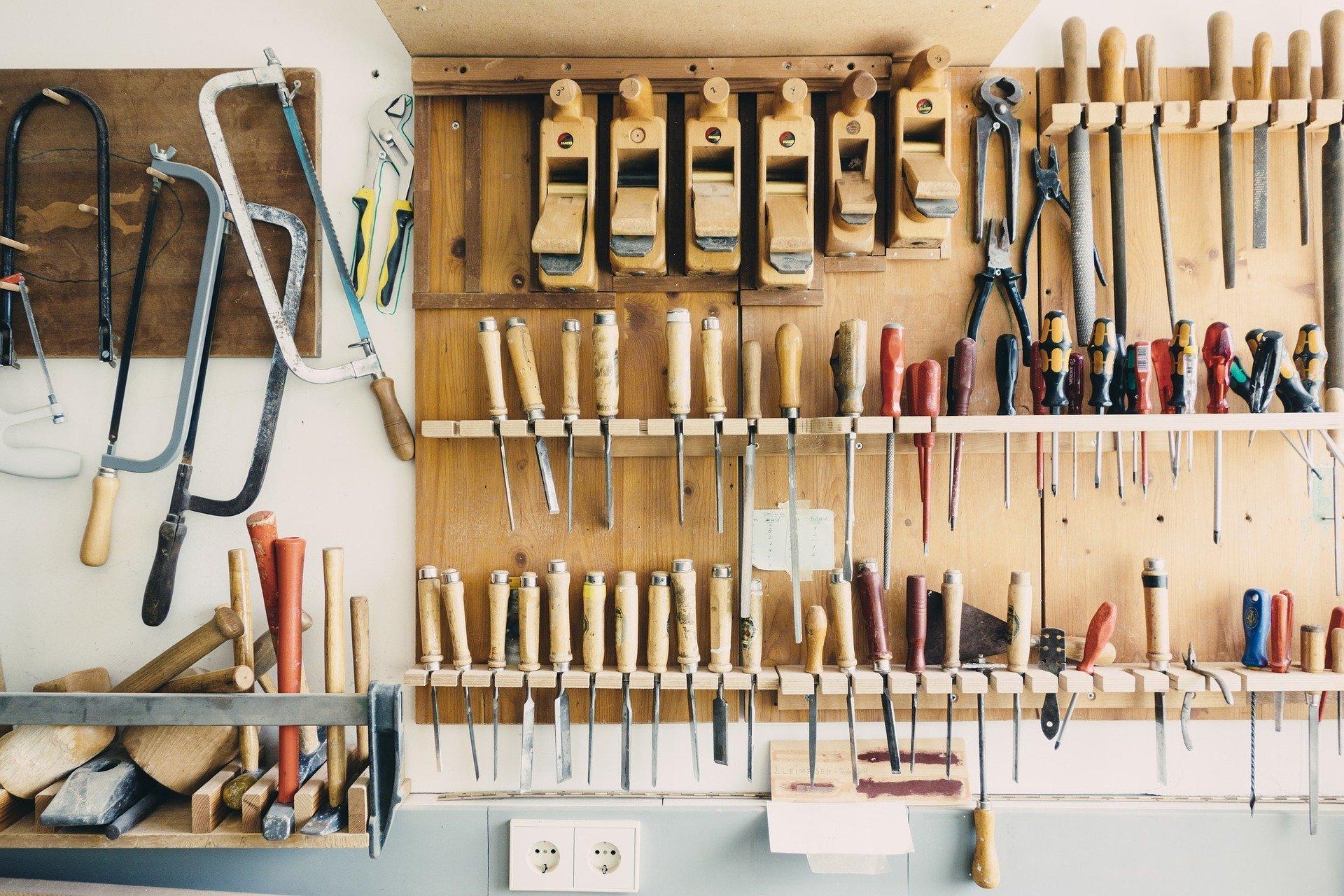 Idées cadeaux : des ateliers créatifs avec des artisans du 20ème