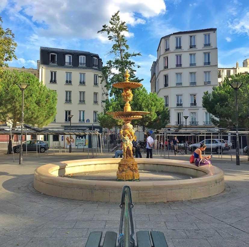 """Le Quartier de la Réunion, coup de coeur du """"Guardian"""""""