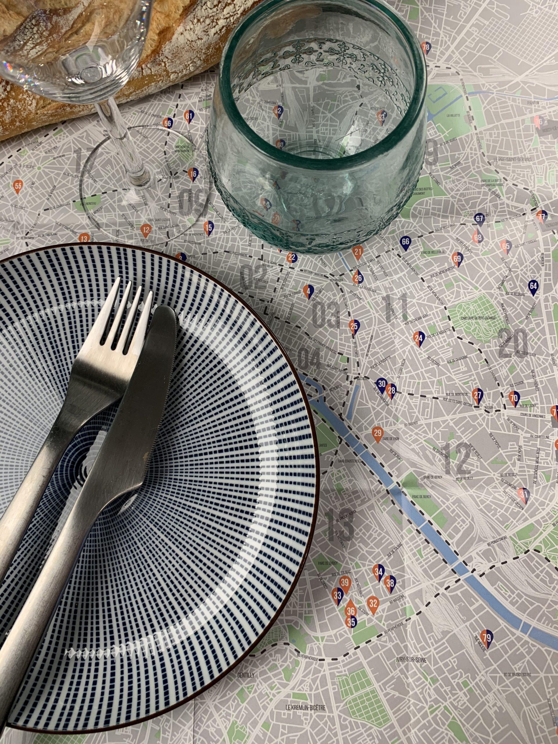3 restos dans le 20e recommandés par le blogueur food 716lavie