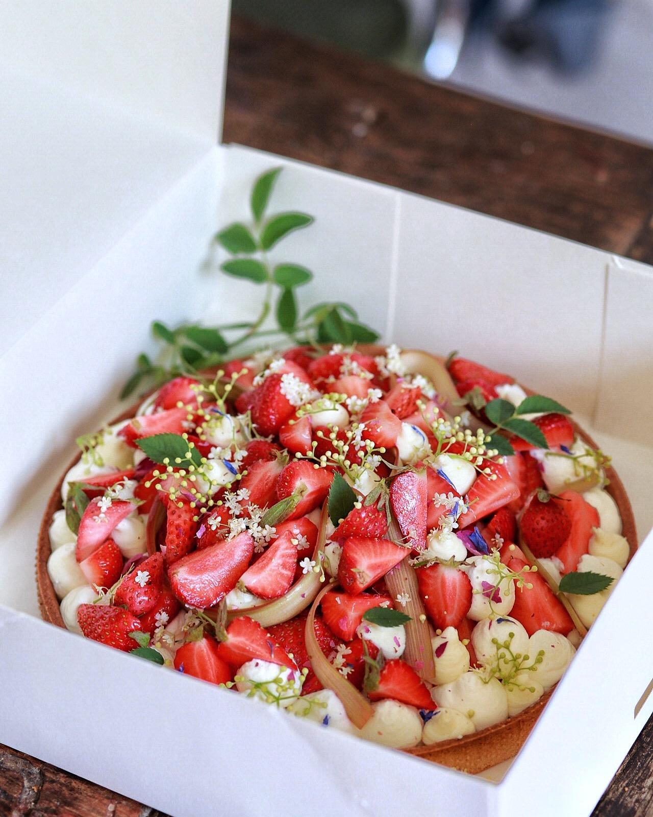 Blogs food : on vous présente des talents culinaires made in 20e