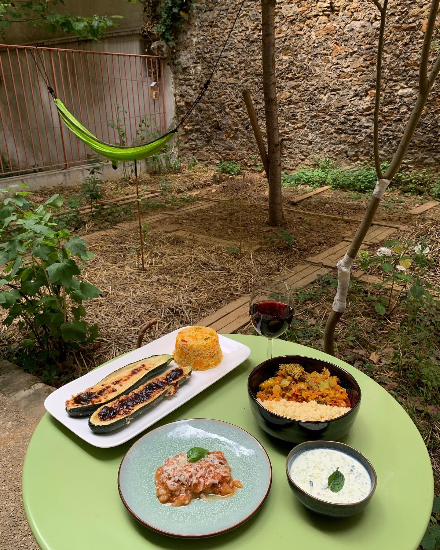 """Concours : remportez un repas pour deux au resto """"La Contrebande"""""""