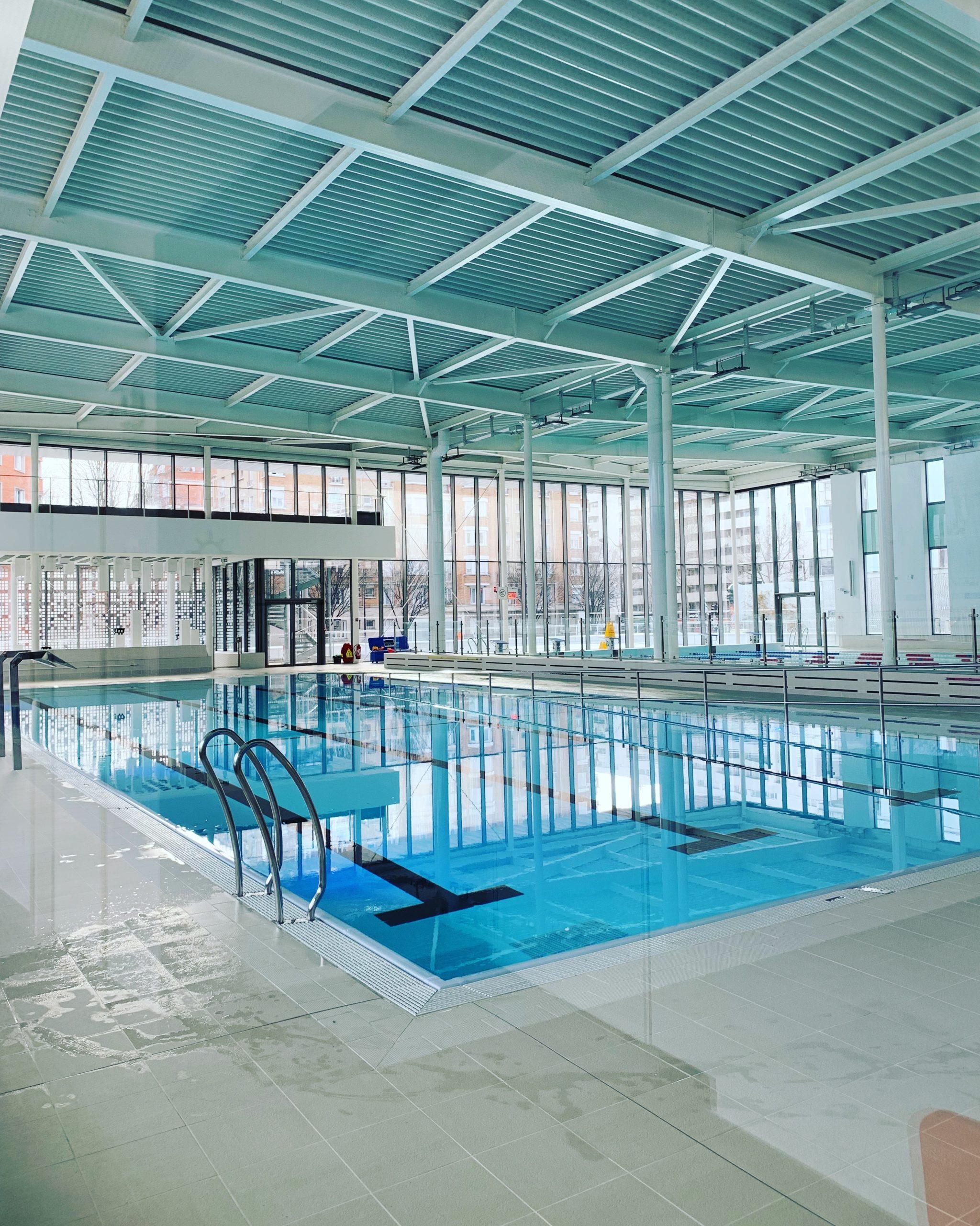 3 lieux où se baigner cet été dans le 20e