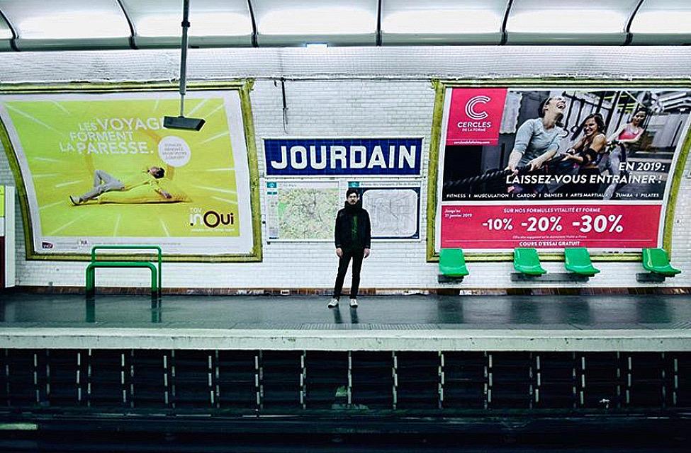"""Revue de presse : Jourdain, itinéraire d'un quartier devenu """"village"""""""