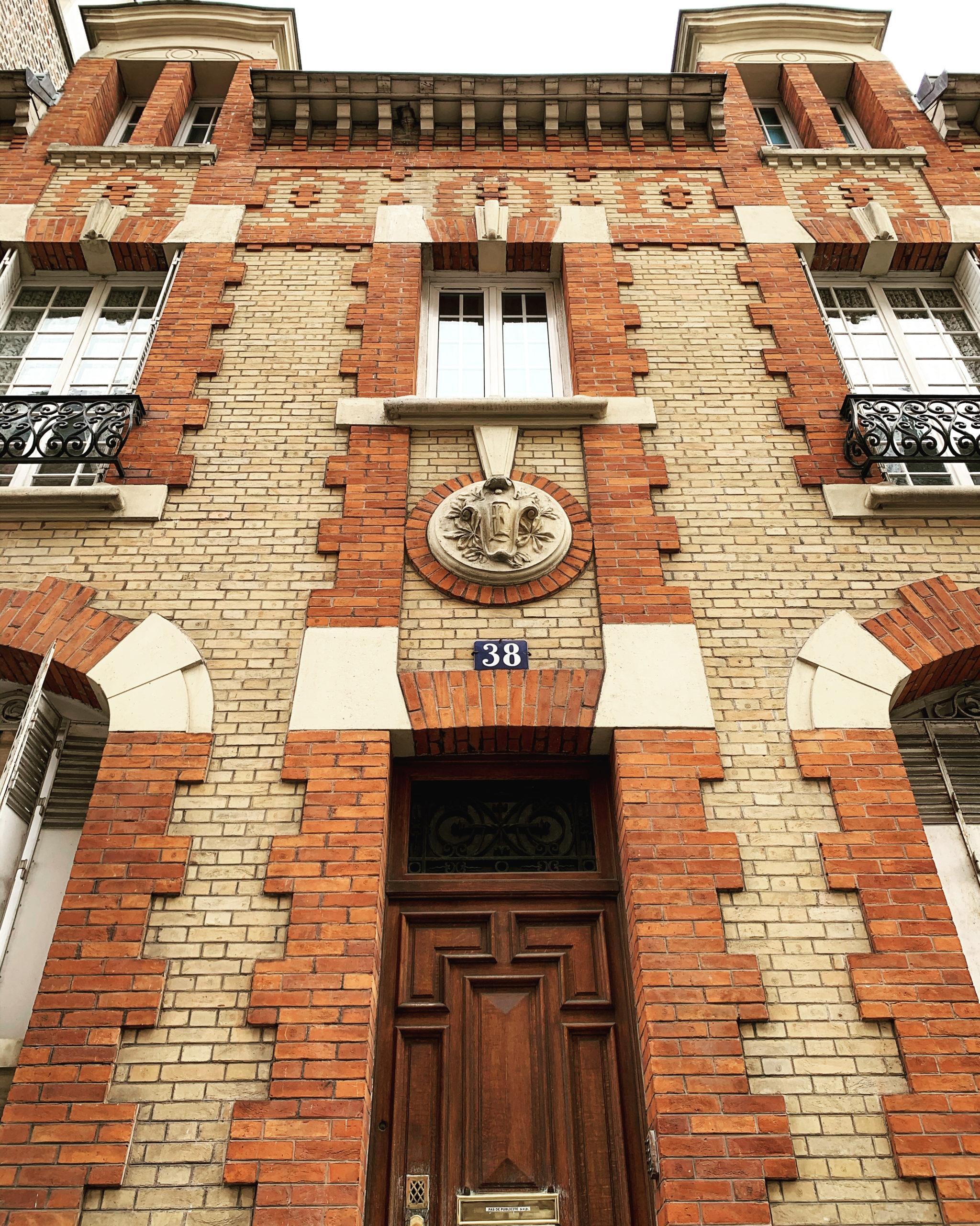 Le patrimoine du 20e arrondissement de Paris, mis en valeur par une appli