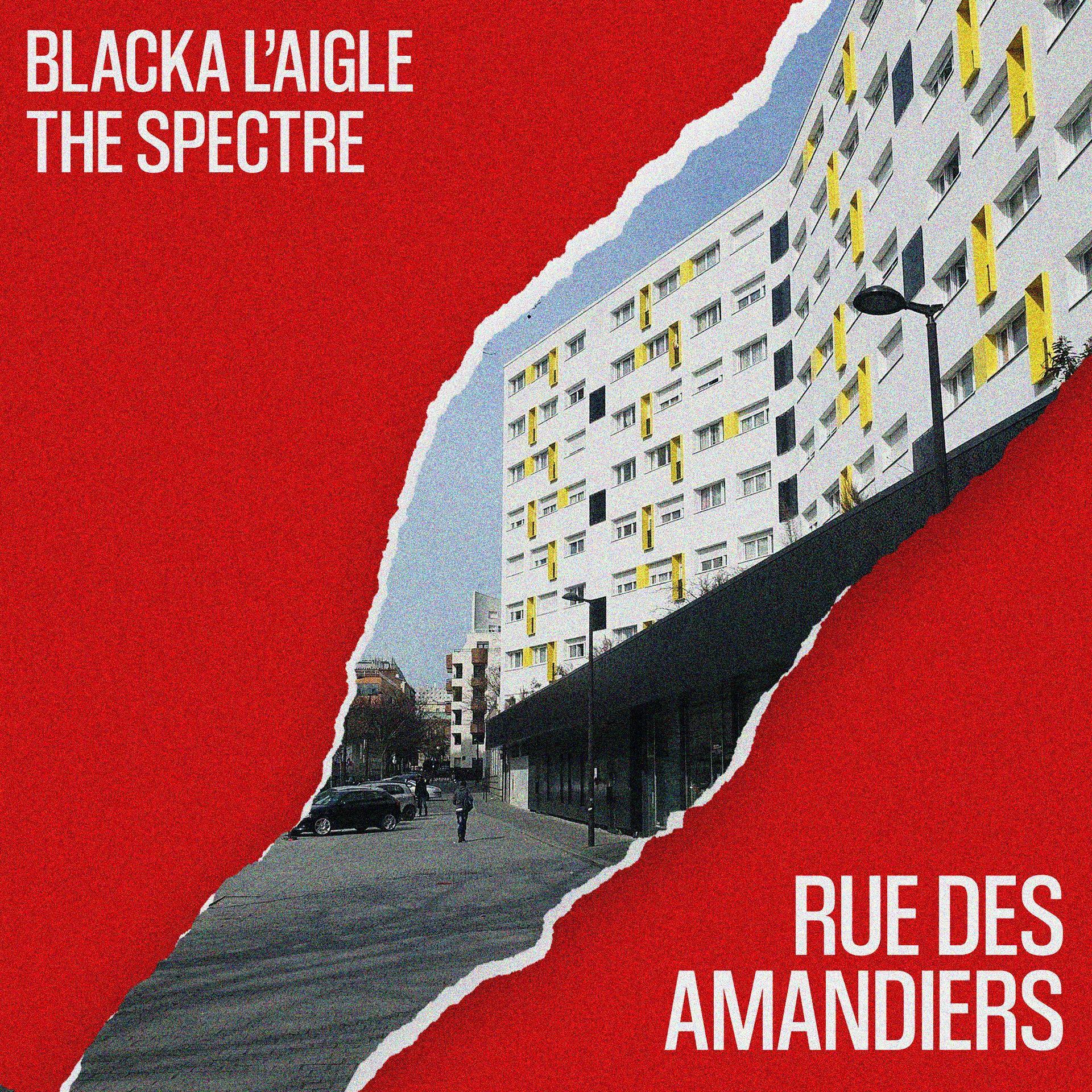 """Le son du moment : """"Rue des Amandiers"""" de Blacka L'Aigle et The Spectre"""