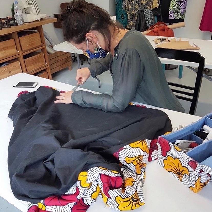 À plate couture : des ateliers pour s'y mettre ou se perfectionner dans le 20e