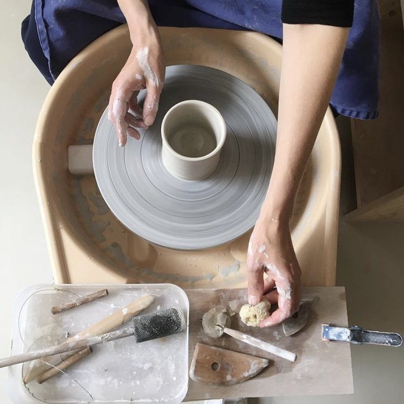 """Calendrier du confinement : """"Melting Pot Ceramic"""", pour s'initier au modelage"""