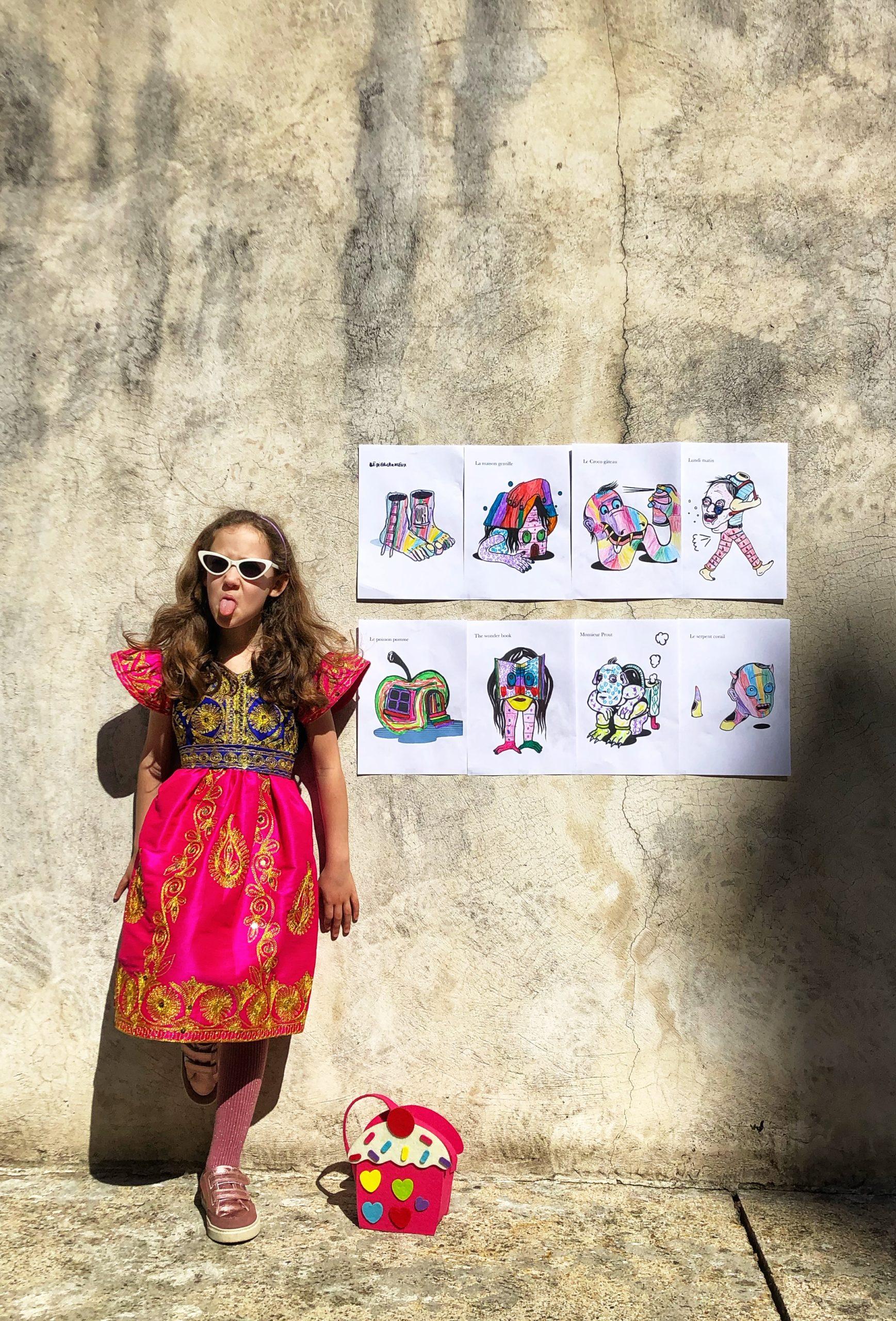 Grandir dans le 20e : les bonnes adresses kidsfriendly d'Aude, maman solo