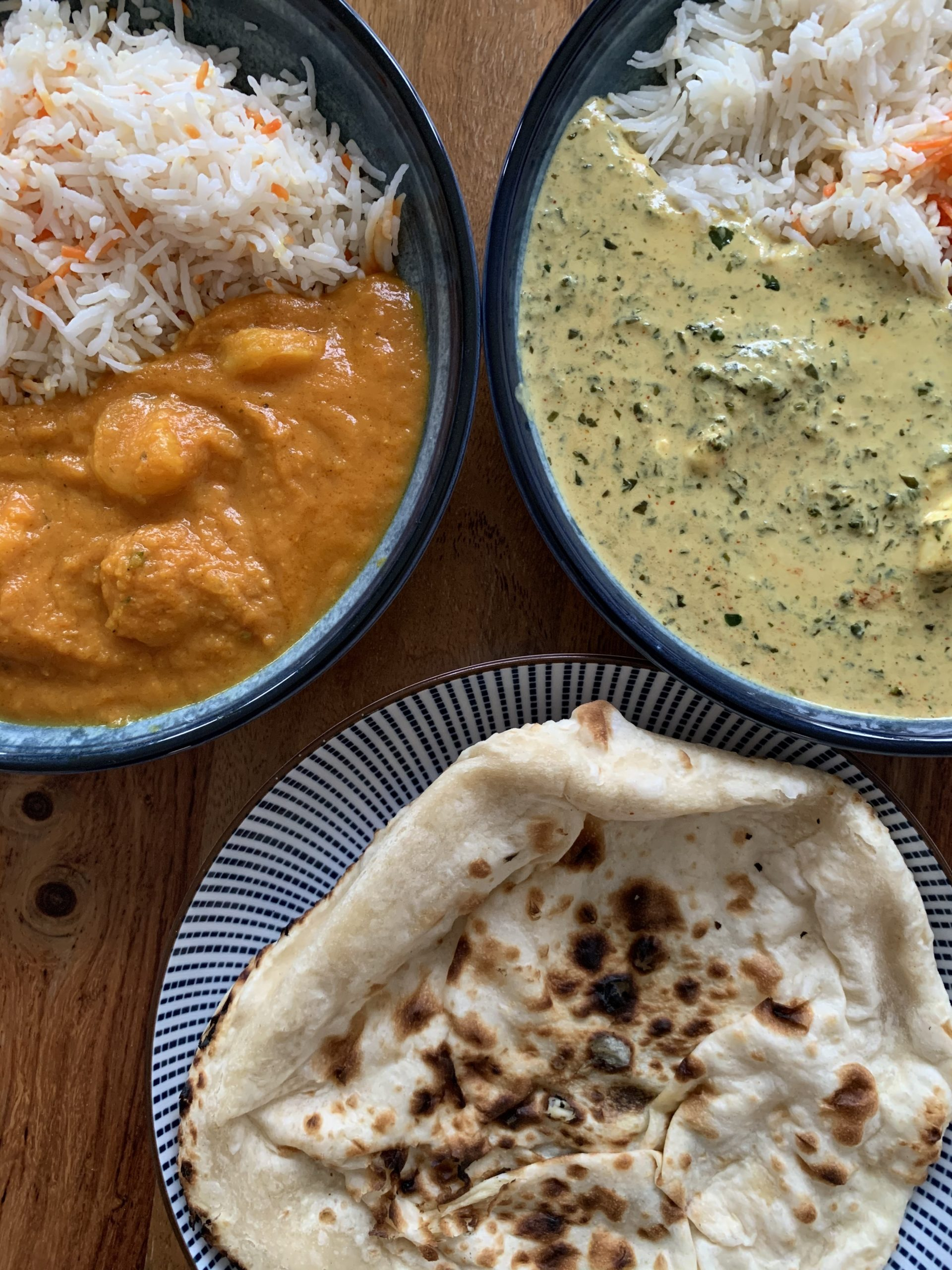 """Cheese naan lovers : on a testé le fast-food """"Indian street food"""", rue de Bagnolet"""