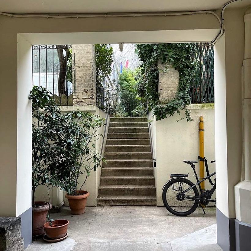 Maison de ville : une rareté à Paris et dans le 20e arrondissement