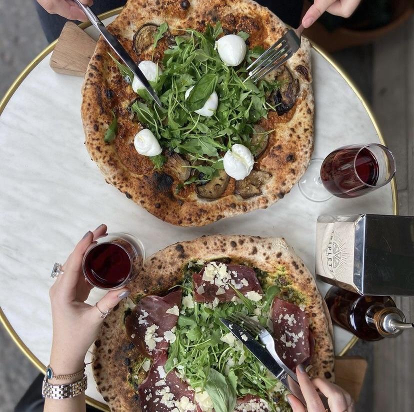 Tripletta Belleville : les pizzas les plus vendues du 20e arrondissement ?