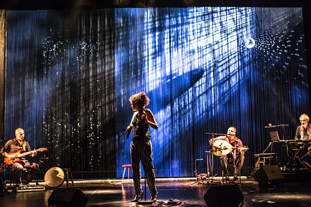 10X2 places à gagner pour un spectacle musical au Théâtre de la Colline