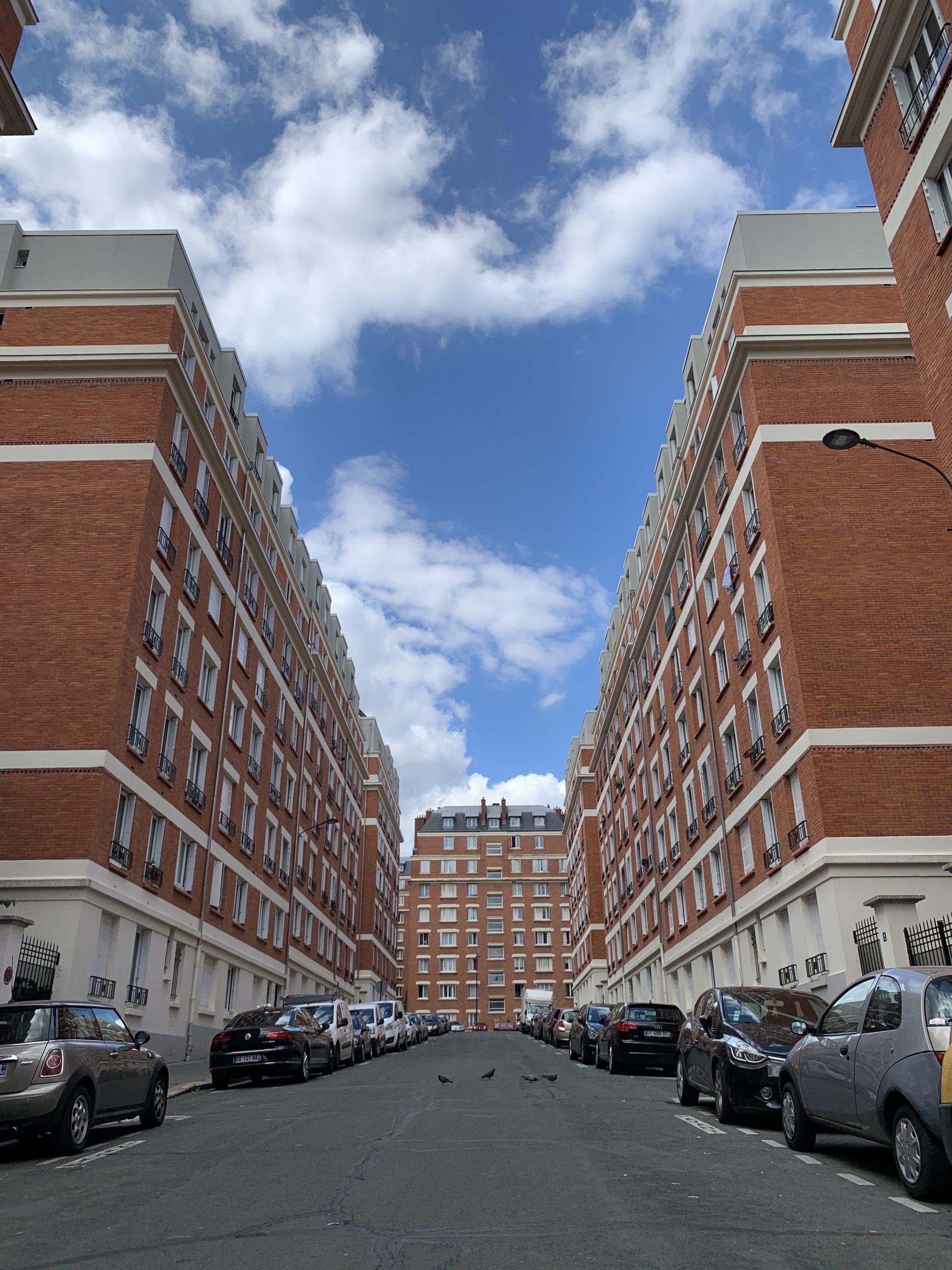 La petite histoire des Habitations à Bon Marché du boulevard Mortier