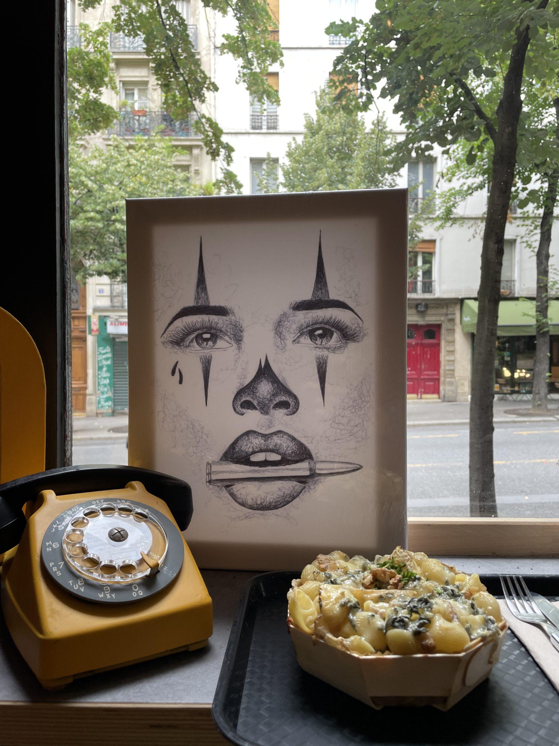 Yo Mac & Cheese : des macaroni frenchies à Père Lachaise