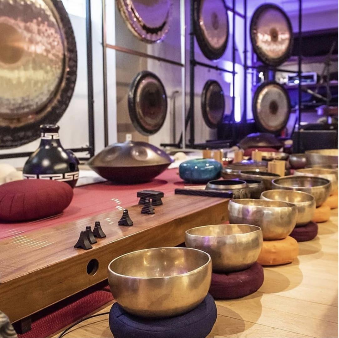 Sauvé(e) par le gong : on a testé la sonothérapie avec Zen and Sounds
