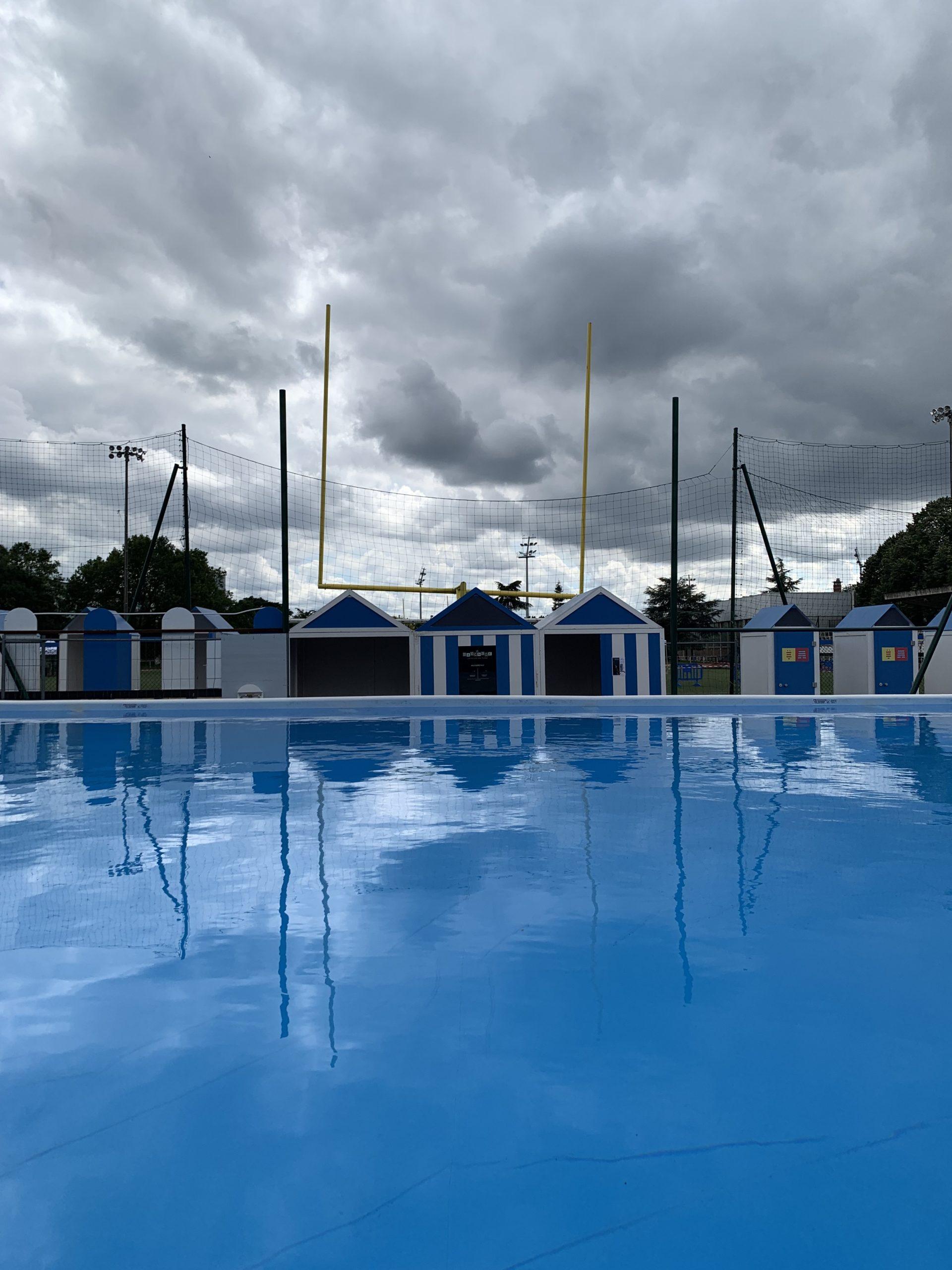 Bassin de baignade, stages et initiations gratuites : le programme sportif de l'été dans le 20e