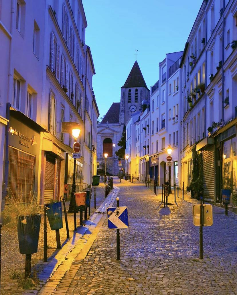 Patrimoine : la rue Saint-Blaise, îlot préservé de l'ancien village Charonne