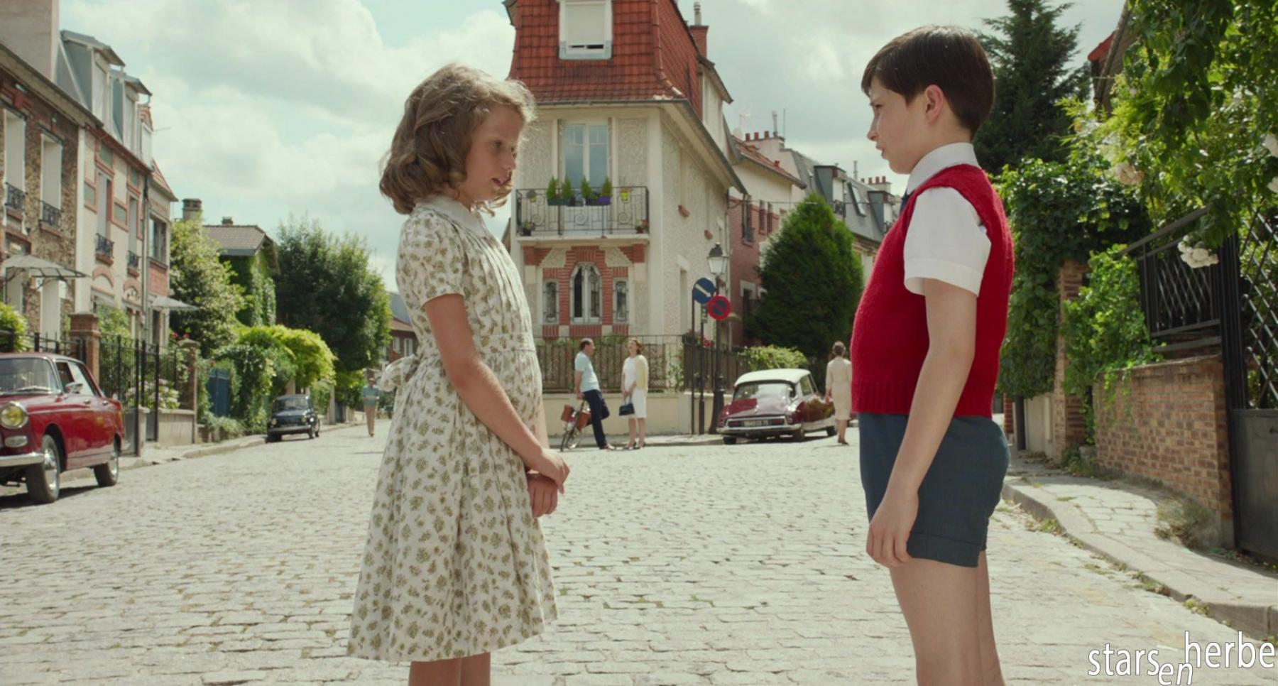 Ciné Balade #3 : les films tournés dans le quartier Saint-Blaise