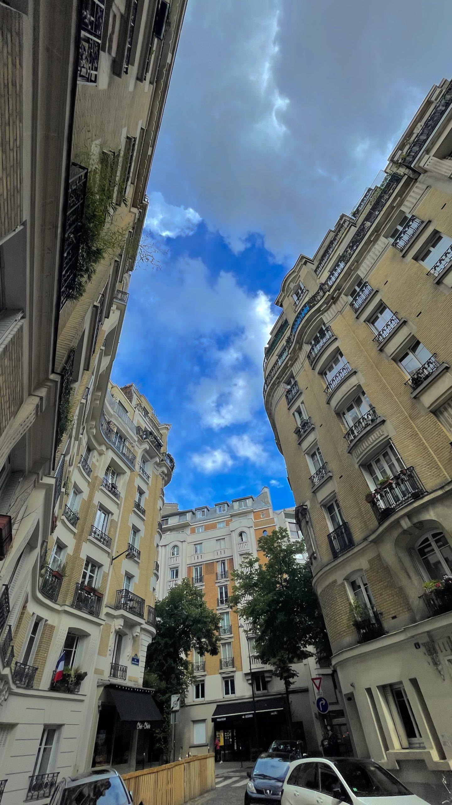 La petite histoire de la rue Dubouillon dans le quartier Saint-Fargeau